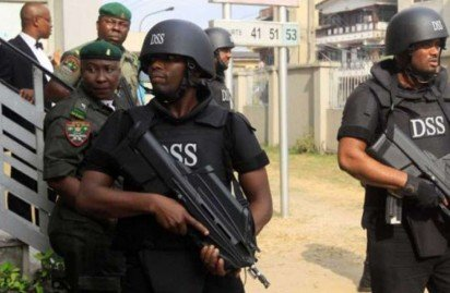 Ant–graft war: DSS releases one Judge, others still in Custody