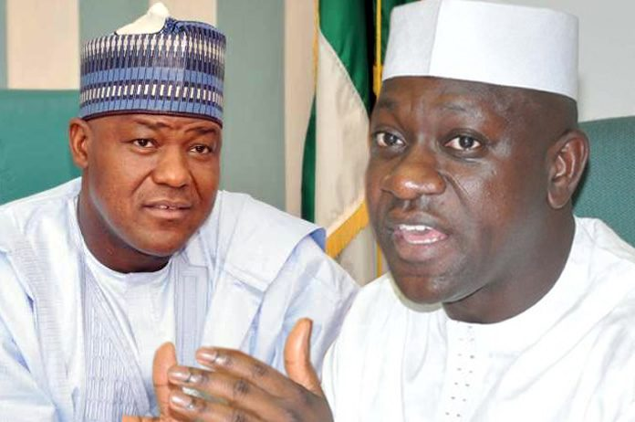 Jibrin queries why DSS is yet to raid Dogara's home