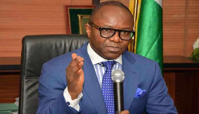Ibe Kachikwu Says Gas will Generate More Revenue for Nigeria Soon