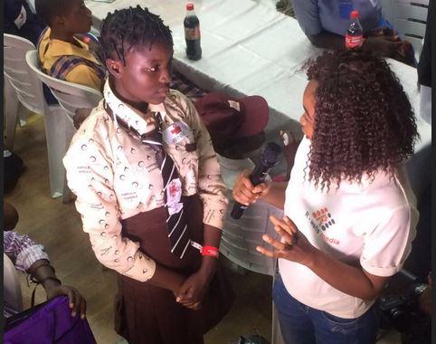 Elizabeth wins Lagos U17 Monopoly Championship