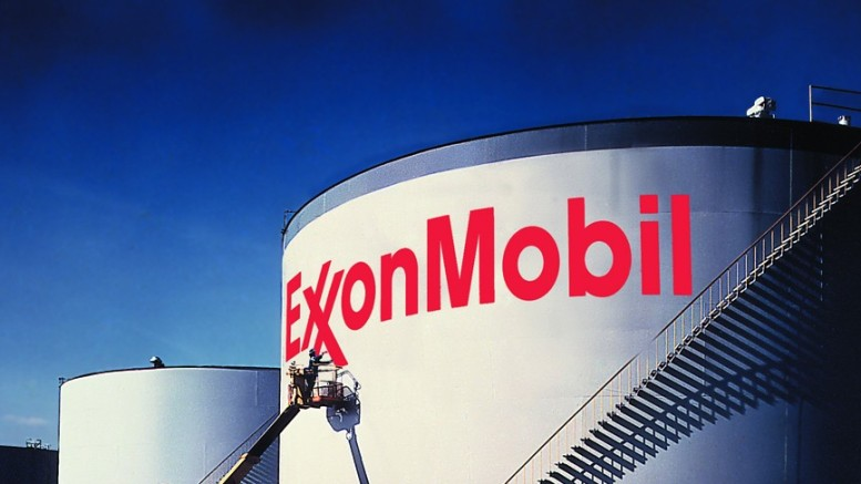 ExxonMobil discovers 1bln B of crude in Owowo