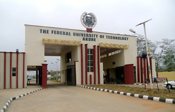 Students, Unions differ on probe of FUTA Vice Chancellor