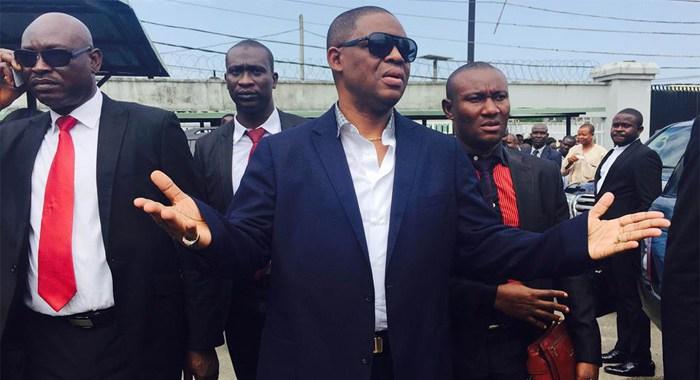 Fani Kayode: EFCC wants him to die – Aide