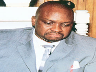 Money laundering: Trial of Fayose's aide begins today