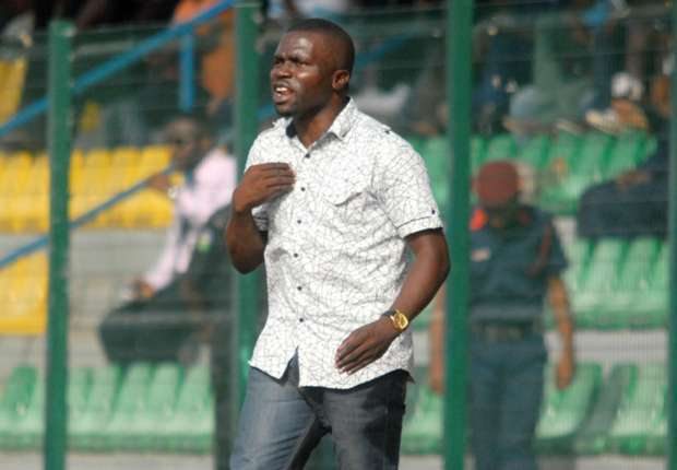 NPFL: Ilechukwu quits as MFM FC Coach