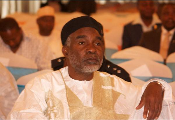 Adamawa Emirate strips Nyako of traditional title