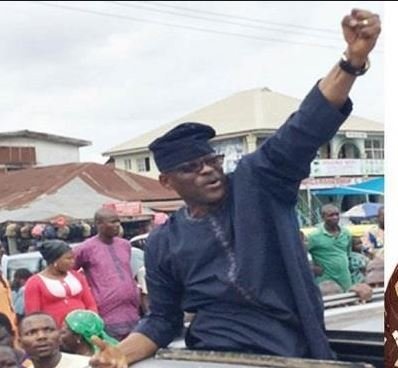 Ondo: PDP Members Continue Protests against Jegede's Exclusion