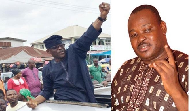 Ondo: PDP says Jegede remains its candidate