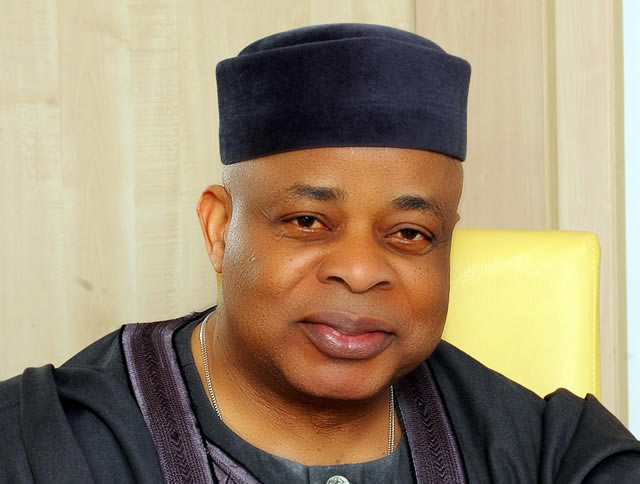 Nnamani heads FG's electoral law review committee
