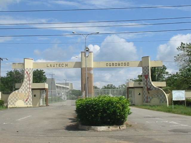Ajimobi urges LAUTECH Authorities to resolve Impasse