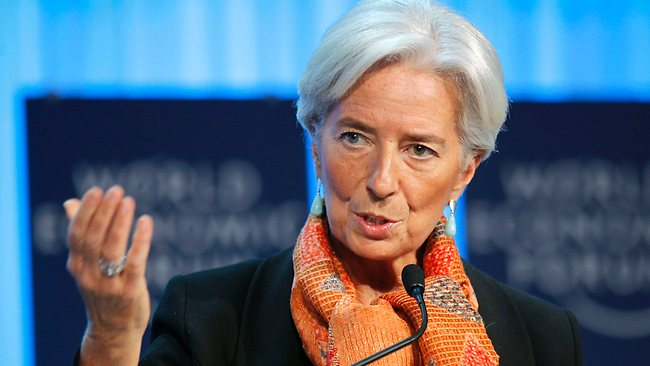 IMF urges FG to raise revenue through tax