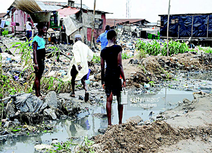Chanties: Civil Society Group cautions Lagos Govt on planned demolition