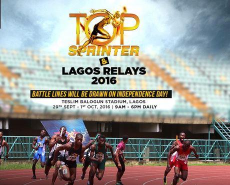 Mercy Moses wins 2016 Lagos Relay