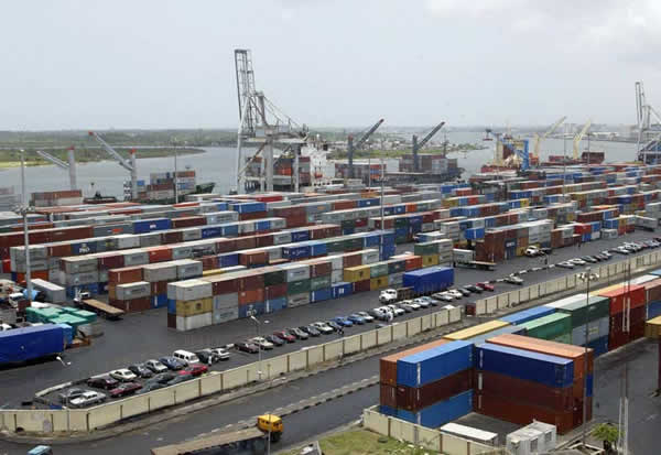 Customs intercepts cocaine at Tin-Can port