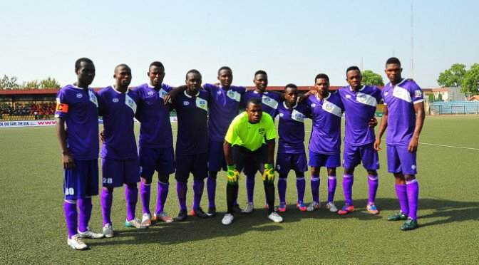 NPFL : MFM take on Remo Stars