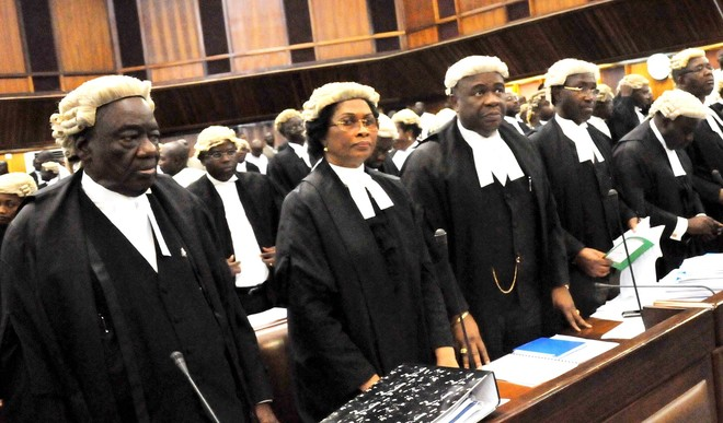 NBA advised to ensure every lawyer handles a free case every year