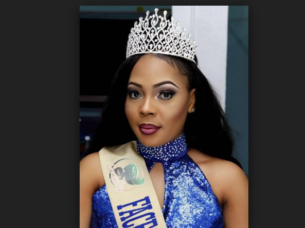 Beauty queen, Nneke shows off new makeover Photos