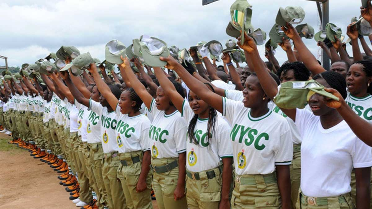 Rivers rerun : NYSC charges corps members on probity