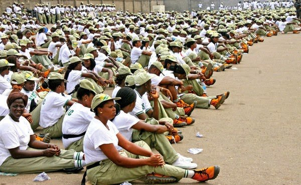 Reps to probe alleged reduction in NYSC quota