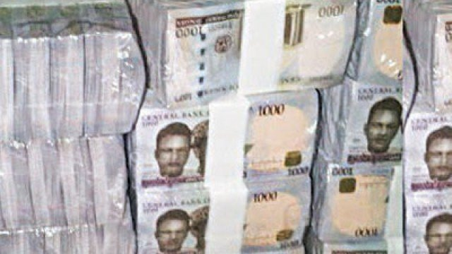 Recession : E.U. urges FG to devalue Naira