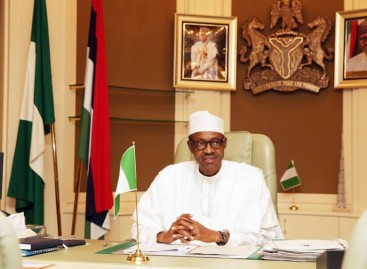 Nigeria at 56: Full Text of President Buhari's Independence Day Speech