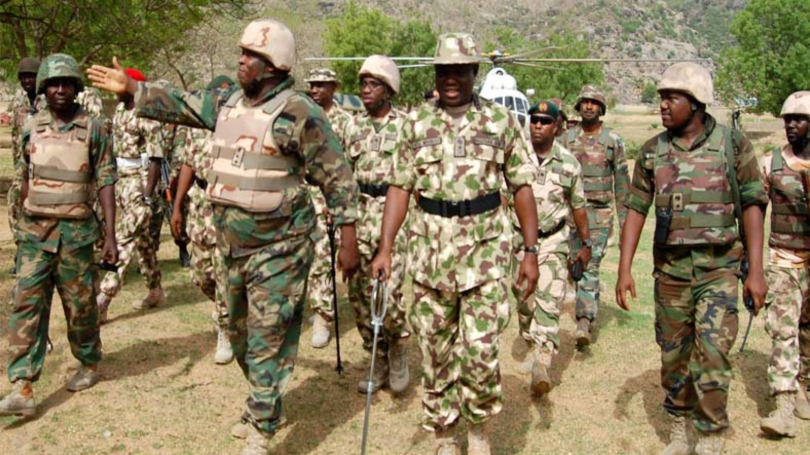8 soldiers killed, 3 missing in Boko Haram ambush on military convoy in Borno