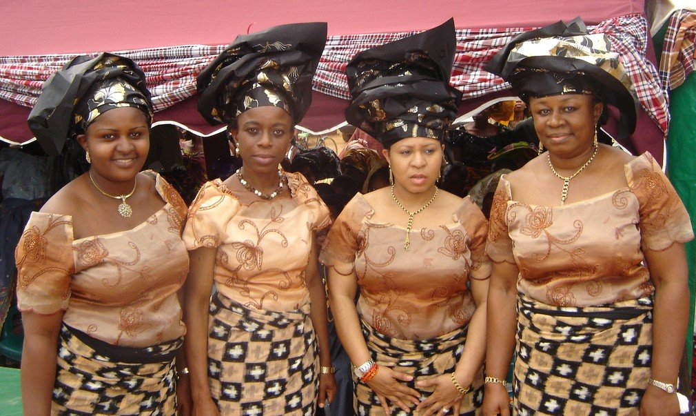Nigerian Women admonished to work for God