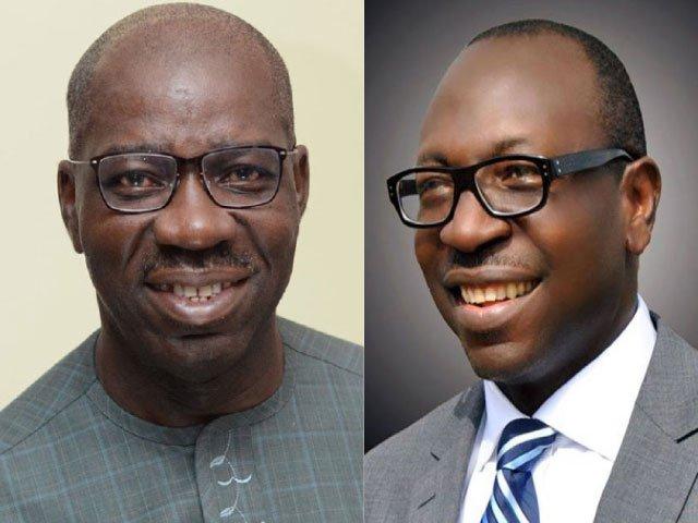 Edo : Tribunal upholds Obaseki's victory