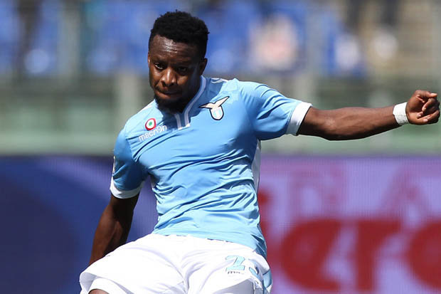 Unpaid wages : Onazi drags Lazio to FIFA