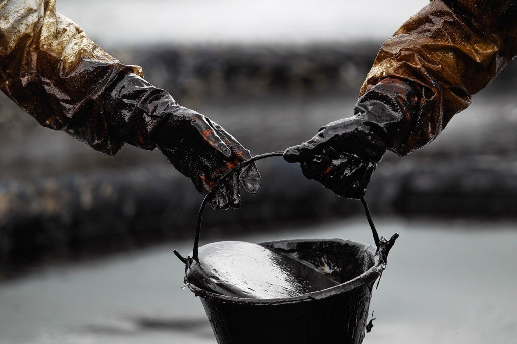 Delta communities in fear over fresh oil spill
