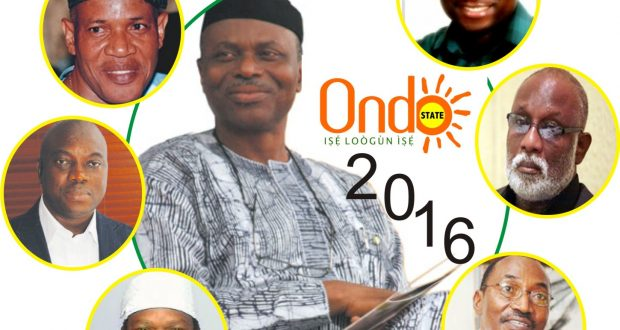 Ondo 2016: Group urges Akure residents to shun Violence