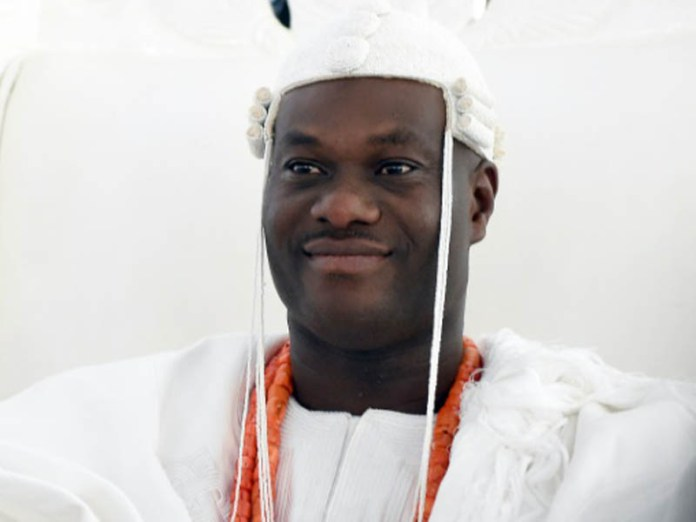 Ooni to revamp 201 traditional shrines in Ile-Ife