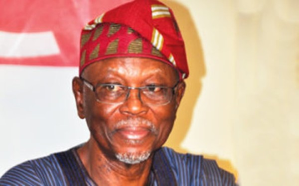 Ondo APC: Protesters call for Oyegun's sack