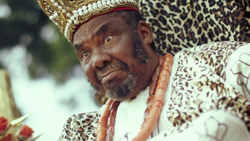 'Igbos are no longer proud of their language' – Pete Edochie