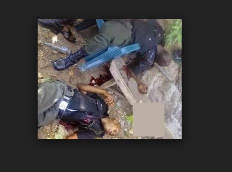 Ekiti: Police Inspector Killed, Armoury Emptied after Gunmen Attacked Station