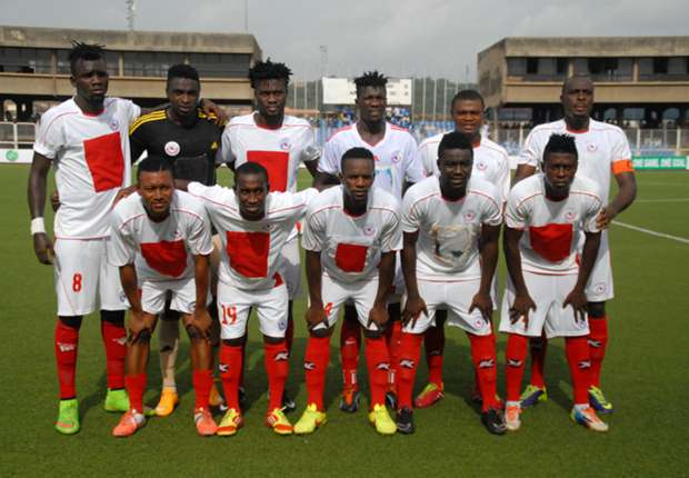 Enugu Rangers get tough CAF Champions League draw