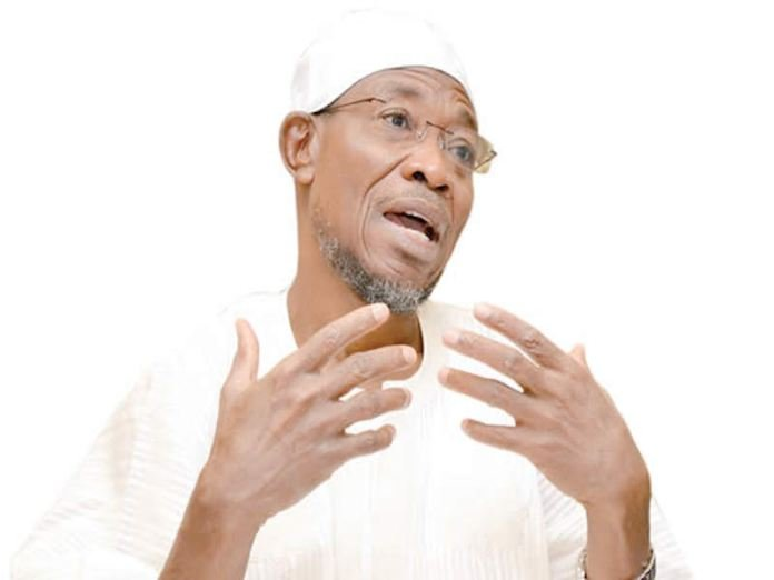 Sacked judge, others using pensioners to discredit Aregbesola –APC