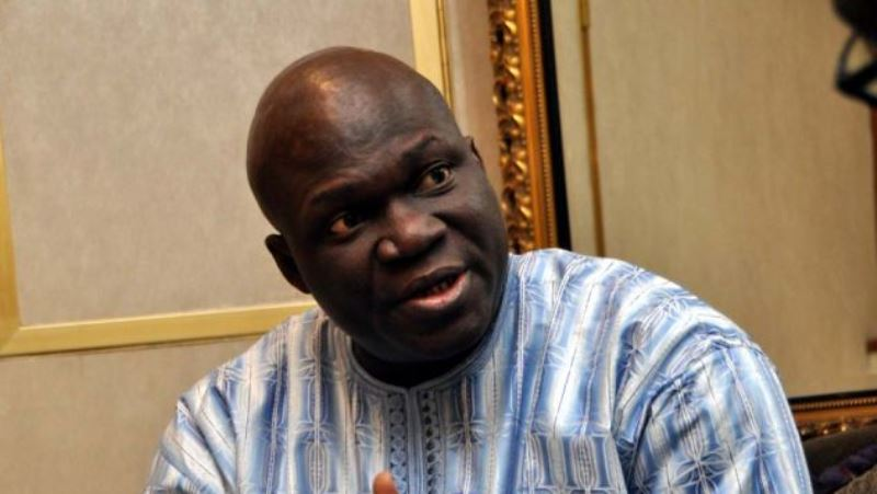 EFCC arrests Reuben Abati for alleged fraud