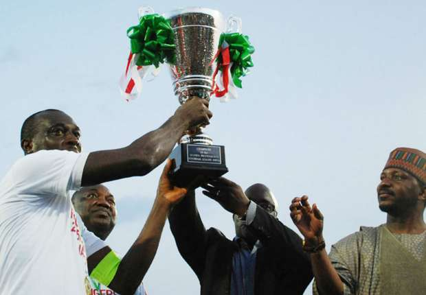 Rangers NPFL Title Parade holds on Saturday
