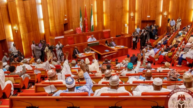 Senate rejects Special grant for Lagos State