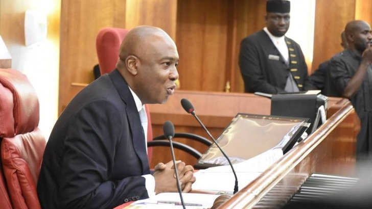 Senate passes bill to reduce food imports