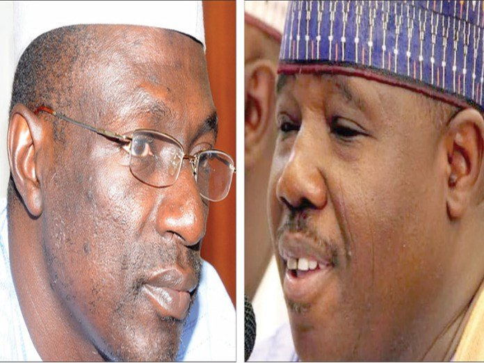 PDP crisis: Supreme Court upholds Makarfi's appeal