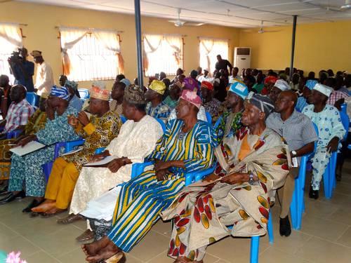 Farmers beg Ondo govt. over unpaid salaries