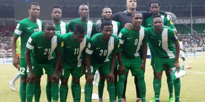 Int'l friendlies : NFF sets March 20th deadline for Eagles