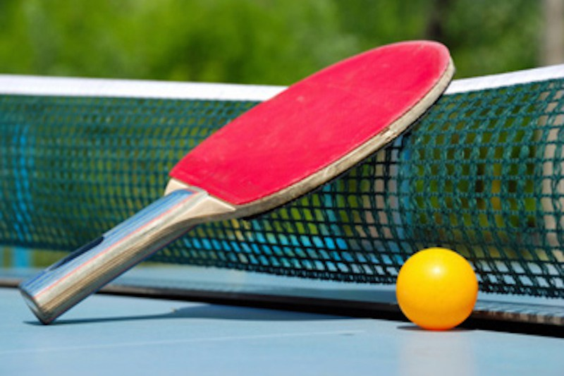 Tennis championship serves off in Lagos