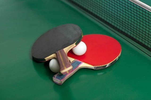 Nigeria qualify for 2018 ITTF team tourney