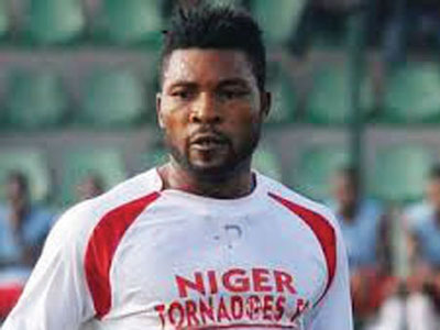 Tornadoes must be more ambitious next season-Adebayo