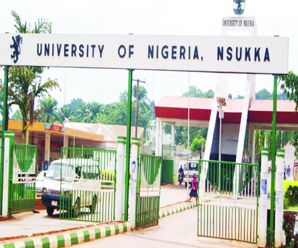 Two-time UNN VC's Prof Chimere Ikoku Memorial Lecture debuts