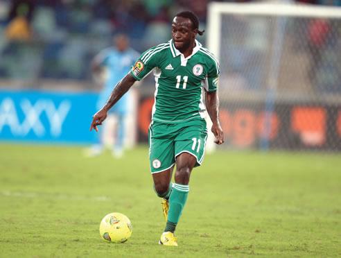 Victor Moses return'll boost Kelechi Iheanacho, Iwobi – Isaac Semitoje