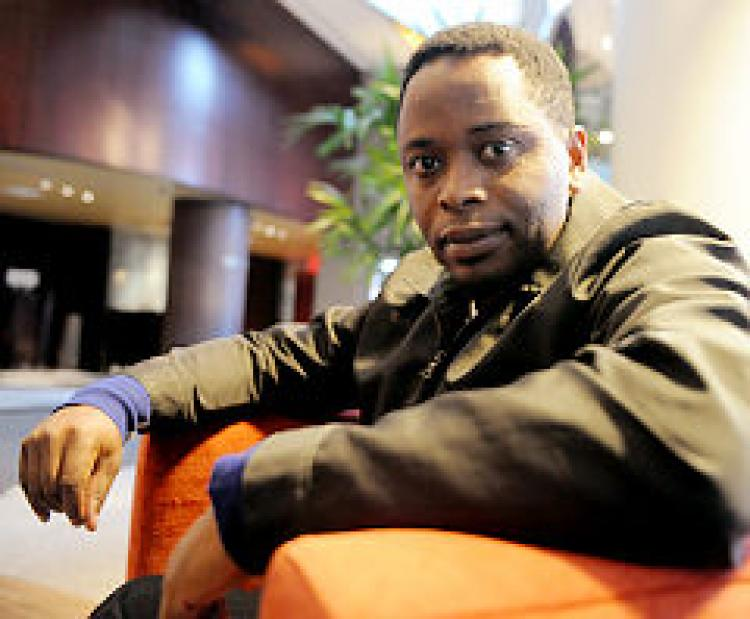 Ogoni people in shock at the news of Ken Saro-Wiwa's son's death